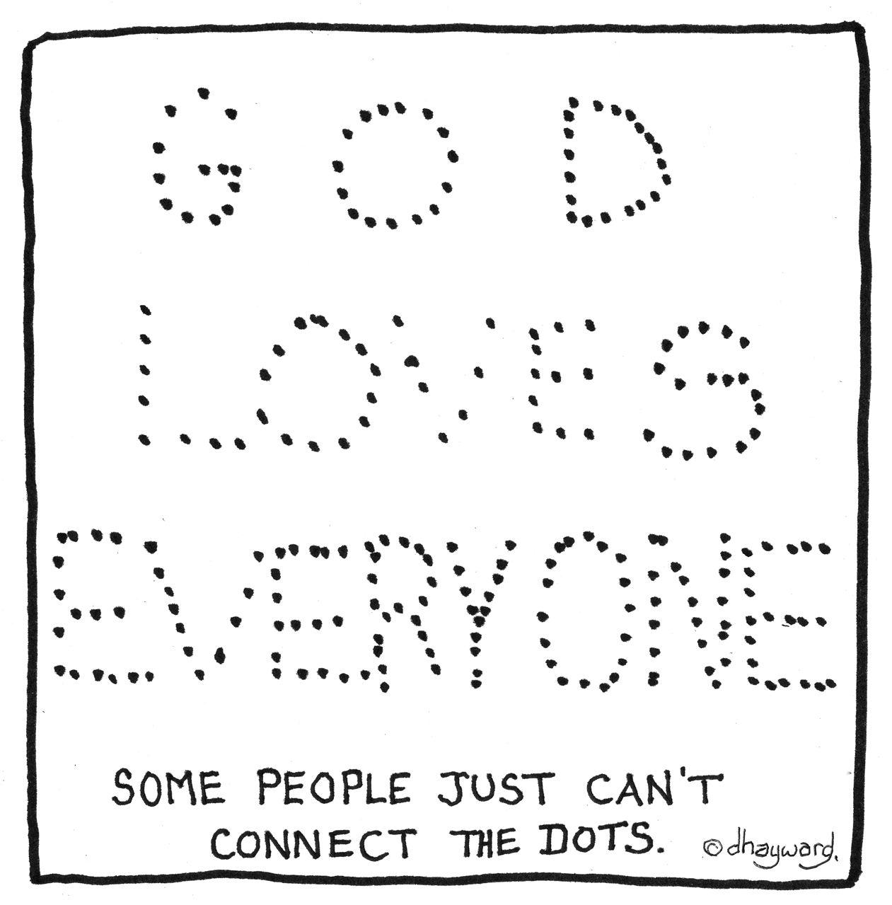 God Dots