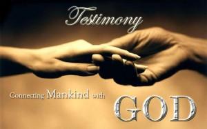 Testimonies1